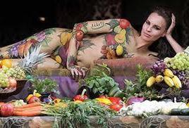 Вегетарианство- как стиль жизни!